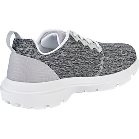 Columbia Backpedal Outdry Zapatillas Mujer, steam/white